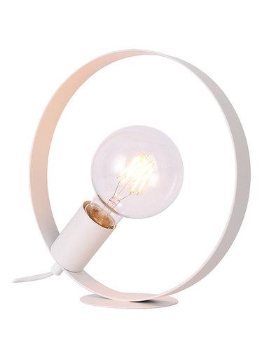 Lampa Stołowa Nexo 1 Biały