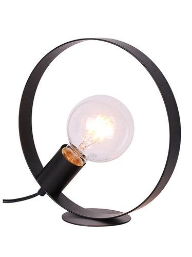 Lampa Stołowa Nexo 1 Czarny