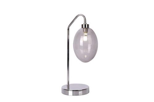 Lampa Stołowa Lukka 1 Chabrowy