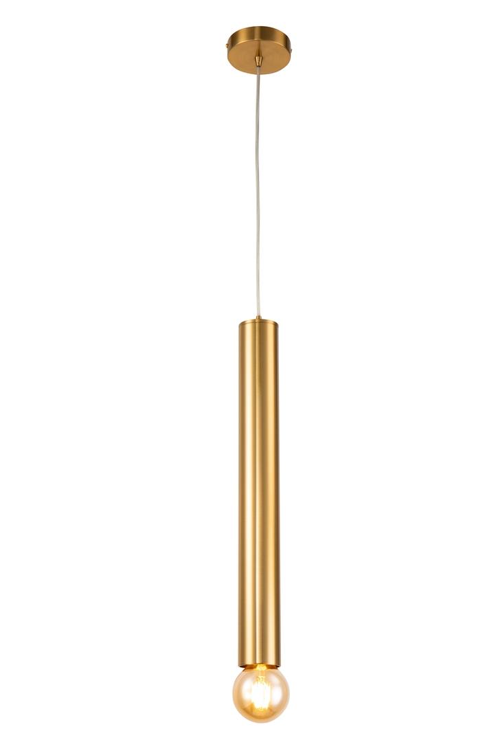 Lampa Wisząca Austin, Slim 500 Mm 1 Złoty