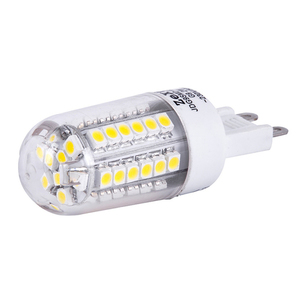 Żarówka LED JDG9 45SMD3528 230V 2W ciepła