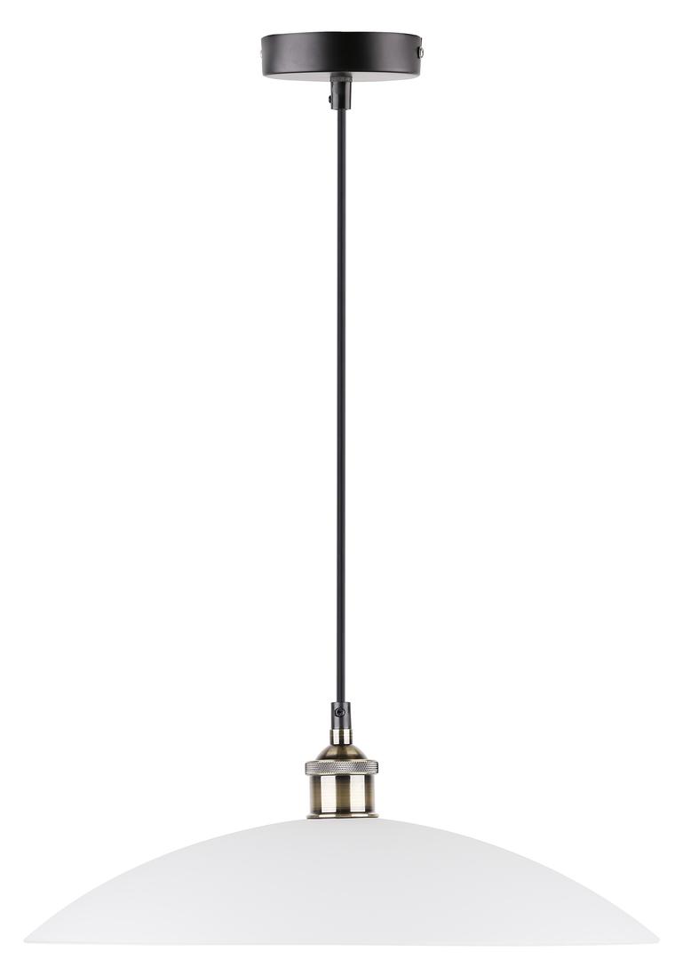 Dexter Lampa Wisząca 1X60W E27