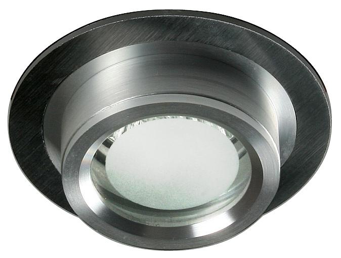 Sc-01 Stb/Al Mr16  Sat Czarny Opr. Strop  Stała Aluminium