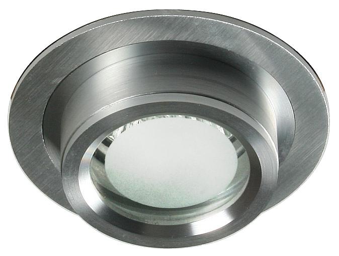 Sc-01 Sns/Al Mr16  Sat Nikiel Opr. Strop. Stała Aluminium
