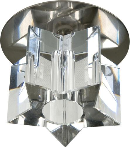 Sk-22 Ch G4 Chrom Opr. Strop. Stała Kryształ 20W G4 Gwiazda