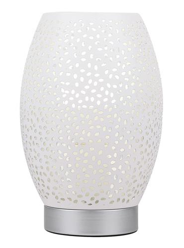Venus Lampa Gabinetowa 1X60W E27 Biały