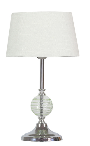 Fero Lampa Gabinetowa 1X60W E27 Seledynowa