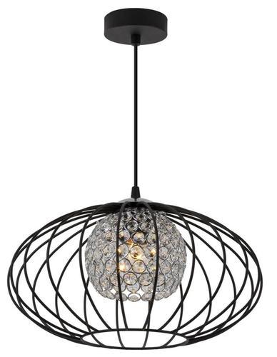 Designerska Lampa Wisząca Carmen 1
