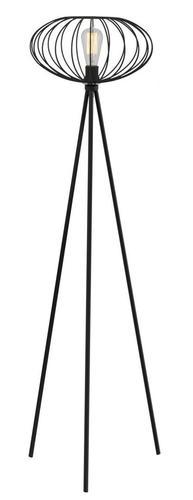 Loftowa Lampa Podłogowa Elisa