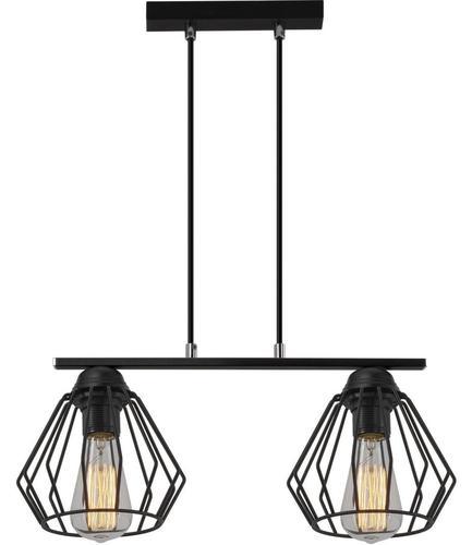 Designerska Lampa Wisząca Deo 2