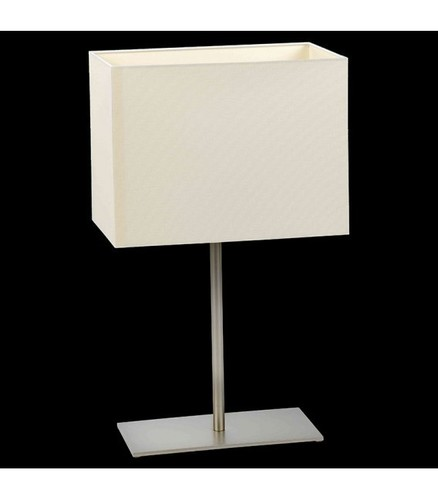 CRUZ Lampka biurkowa biała