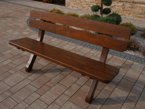 Ławka Drewniana 150 cm