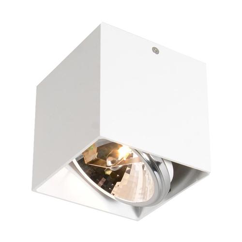 89947 G9 Box Sl 1 Spot Biały/White