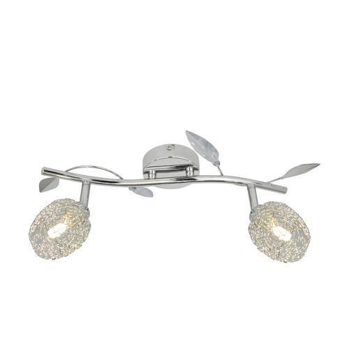 Lampa Sufitowa Guaran G916006 2 S