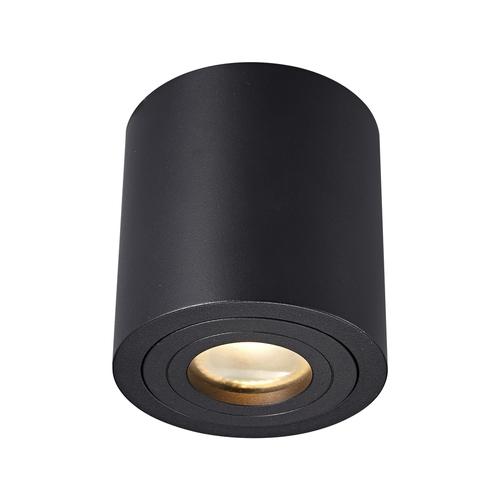 Acgu10 159 Rondip Sl Spot Czarny/Black
