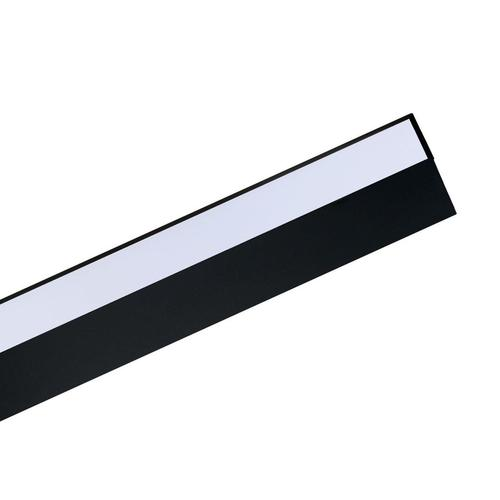 Allday Inspire One 840 55w 230v 168cm 115st Black