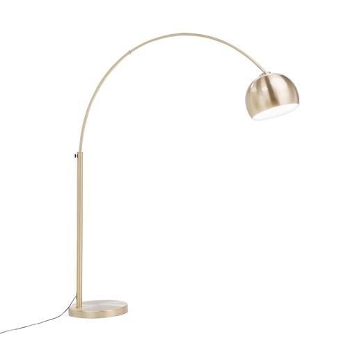 Ts 010121 T Bb Soho Gold Lampa Podłogowa