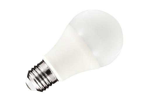 Żarówka LED A60 Żarówka LED E27 806lm, 10W, 3000K z CZUJNIKIEM ZMIERZCHU