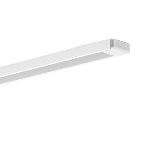 Profil Alu LED + mleczna przesłona