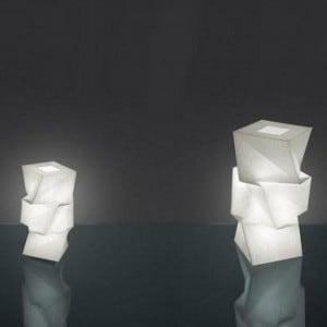 Lampa stołowa Artemide MOGURA MINI small 1