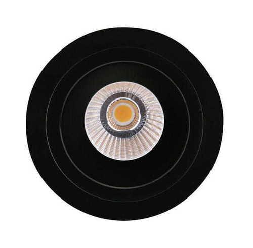 HIDEN H0110 OPRAWA HALOGENOWA CZARNA Max Light