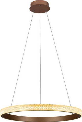 KARO P0383 LAMPA WISZĄCA Max Light