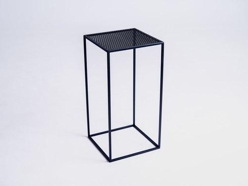 Stół kawowy MATRIX METAL 30 - czarny