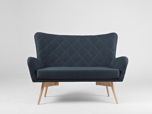 Sofa 2 os. KARRO