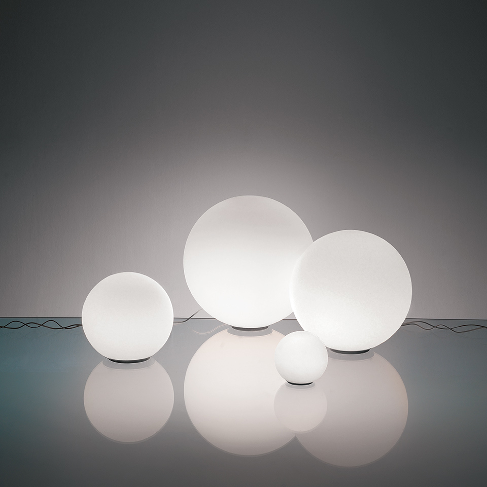 Artemide Dioscuri 42 Table 0254010A