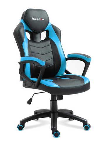 Ultra wygodny fotel gamingowy HZ-Force 2.5 Blue