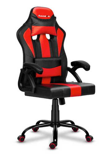 Ultra wygodny fotel gamingowy HZ-Force 3.0