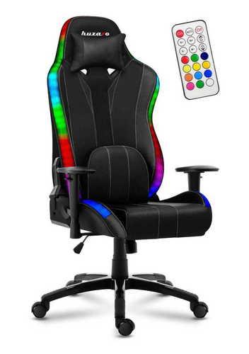 Ultra wygodny fotel gamingowy HZ-Force 6.7 RGB