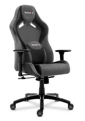 Ultra wygodny fotel gamingowy HZ-Force 7.3 Grey