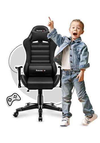 Ultra wygodny fotel gamingowy HZ-Ranger 6.0 Black