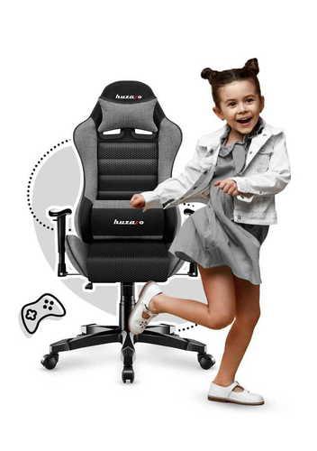 Ultra wygodny fotel gamingowy HZ-Ranger 6.0 Grey Mesh