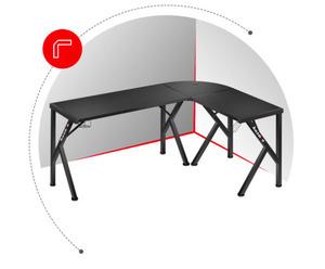 Ultra nowoczesne biurko gamingowe HZ-Hero 7.0 small 6