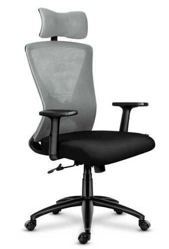 Fotel biurowy MA-MANAGER 3.0 GREY