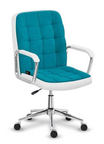 Fotel   MA-Future 4.0 Turq. Mesh