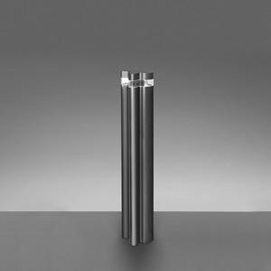 Lampa ogrodowa Artemide LOGICO GARDEN LED 90CM 3000K small 2