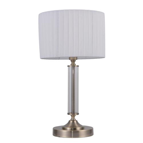 Antyczna Lampka na biurko Ferlena E14