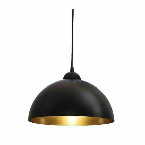 Lampa wisząca Abigali Round 1