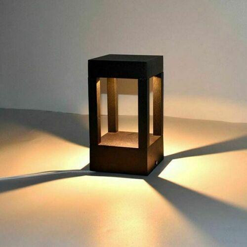 Lampa ogrodowa Abigali Qube 5W 20cm