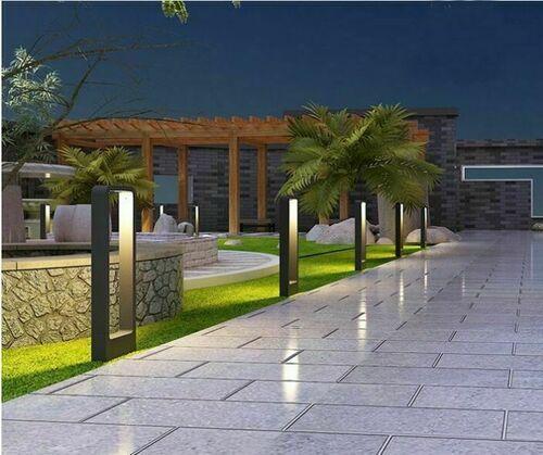 Lampa ogrodowa Abigali Bridge 7W 60cm