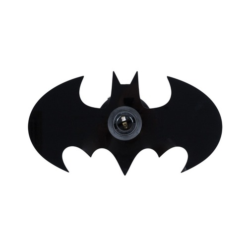 Lampa ścienna Nietoperz Abigali Batman