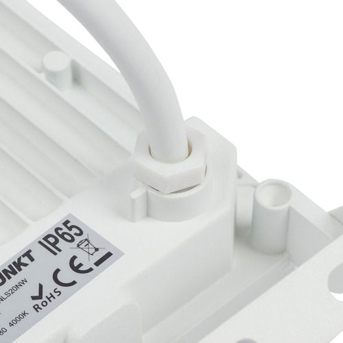 Blaupunkt Naświetlacz LED Strongbeam 20W IP65 barwa naturalna