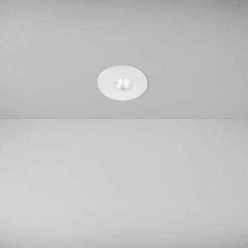 Lampa sufitowa wpuszczana PIKS