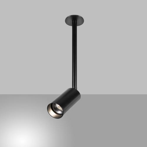 Lampa sufitowa wpuszczana NOK RD1