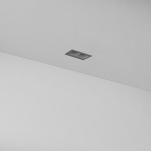 Lampa sufitowa wpuszczana NEAT RD