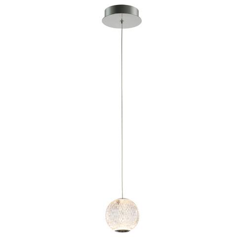 Klasyczna Lampa Wisząca Rosario LED