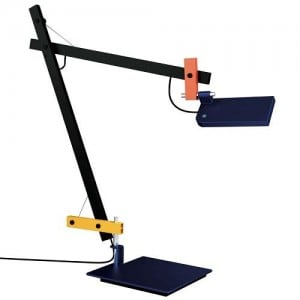 Lampa stołowa Artemide LOTEK small 0